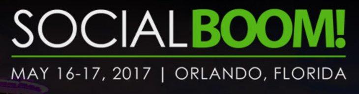 SOCIAL BOOM! - ORLANDO, FLORIDA