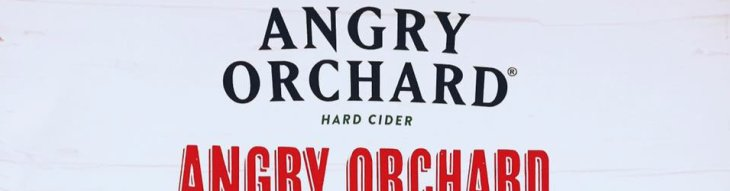 Angry Orchard Innovation Cider Pairing Dinner