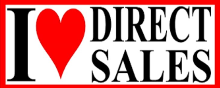 Baby It's Cold Outside, But Direct Sales are HOT! HOT! HOT!