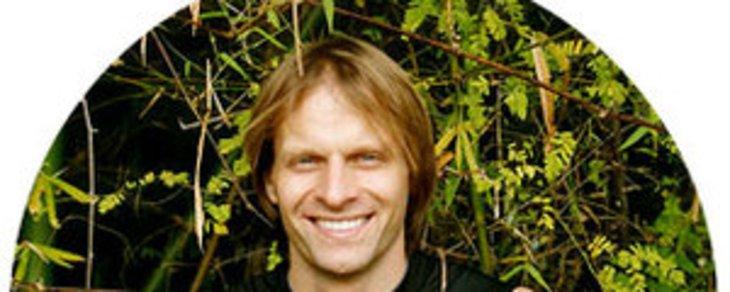 JB Glossinger - KEYNOTES & CONFERENCES SCHEDULE 2017