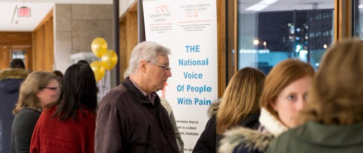 Pain Resources within Waterloo Region
