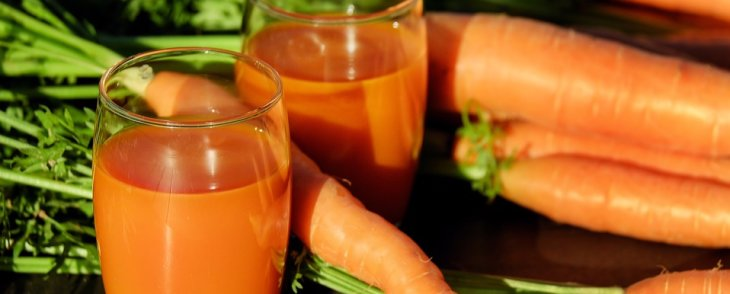 Why you need to have Carrot juice ??