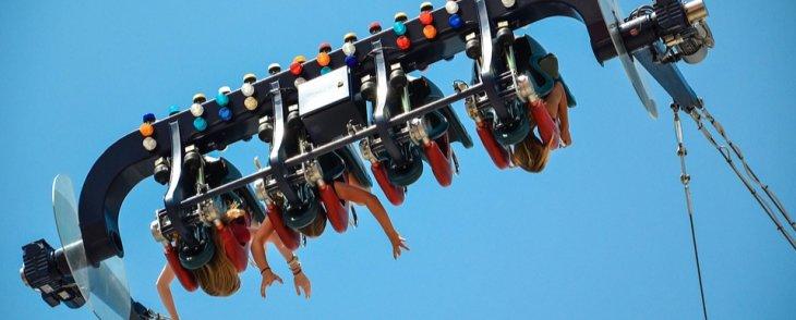 Pump Your Adrenaline!