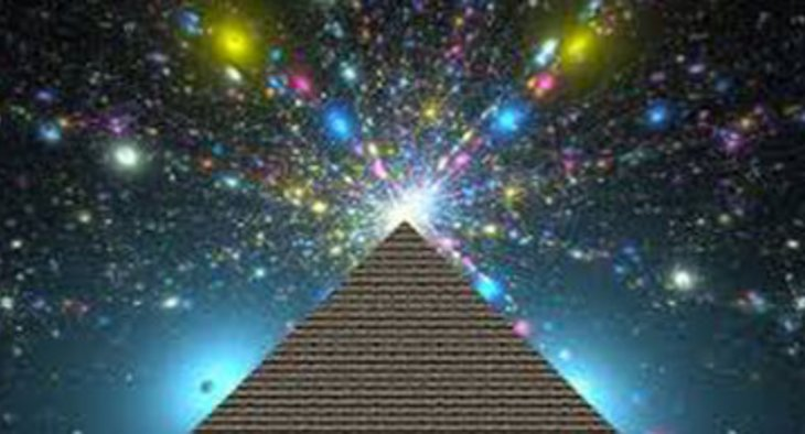 PYRAMID-ENERGY REVITALIZATON