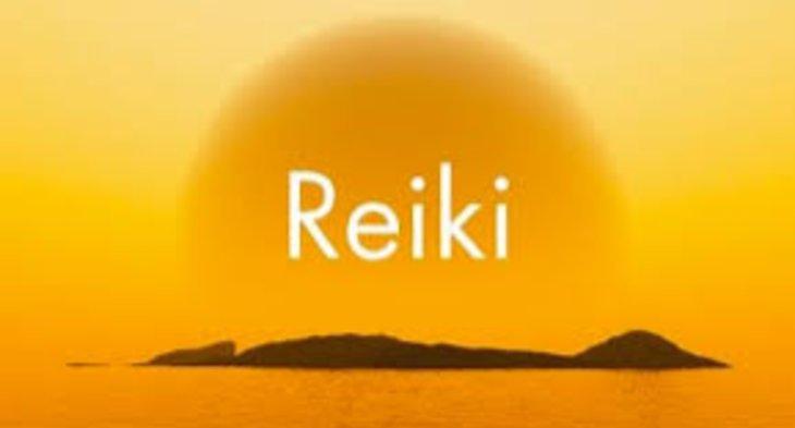 REIKI IS AN INTELLIGENT ENERGY