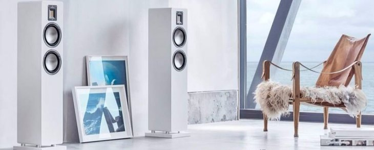 @audiovector Floorstanding Speaker Reviews