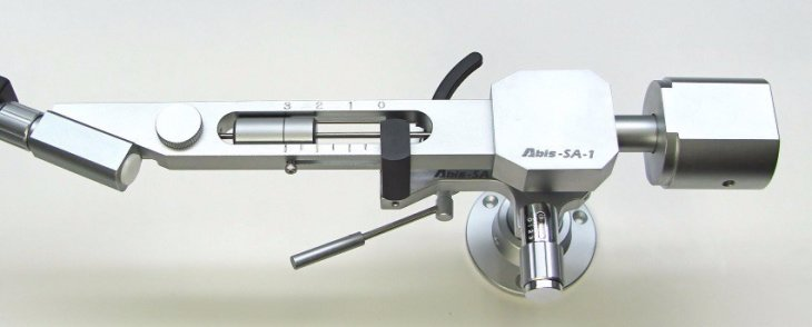 ABIS SA-1 Tonearm