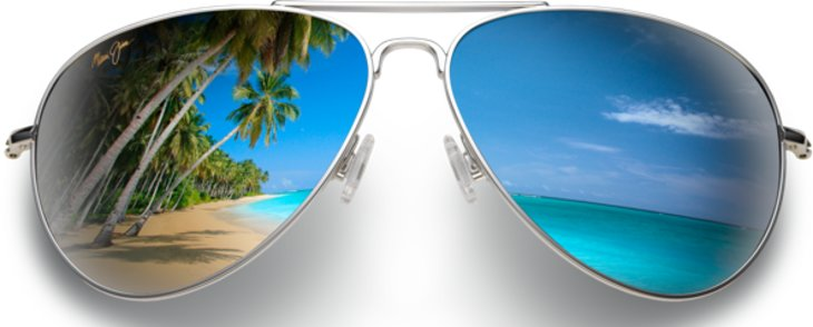 Maui Jim Lens Glass Technology