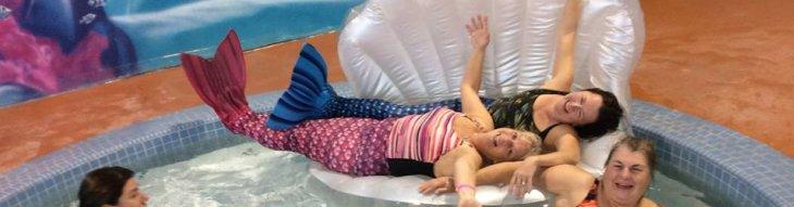 Mermaid Paradise -The Mermaid Experience