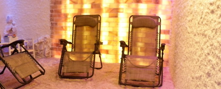 Saline Therapy Benefits and Side Effects: Is Halotherapy For You?
