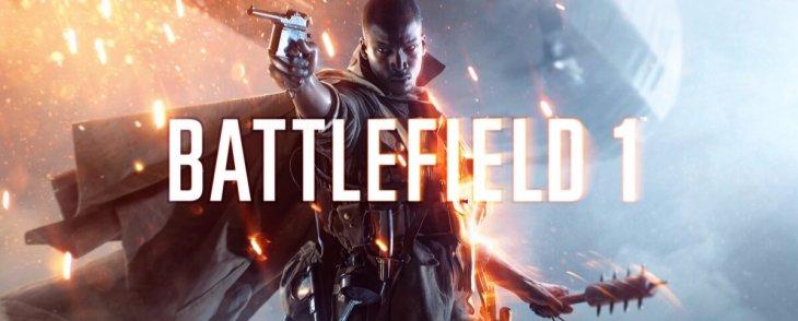 تقييم: Battlefield 1