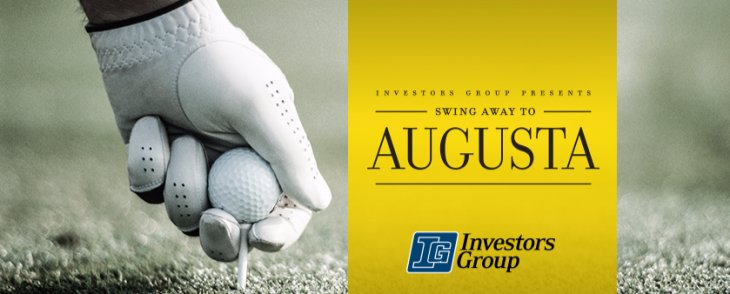 Swing Away to Augusta