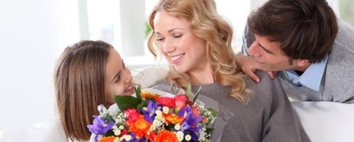 Surprise Your Mother With Flowers This Mother's Day