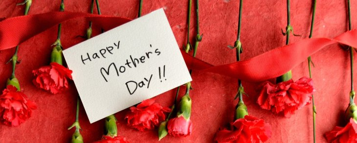 Happy Mother's Day: Honouring my Ex?