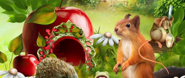 Faery Home Childcare has an Opening!