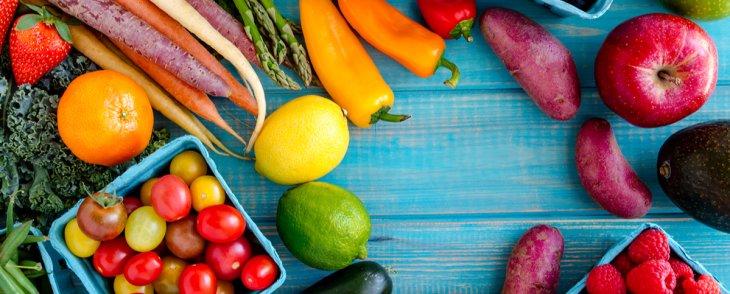 It's the Season for Fresh Produce!