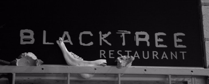 Tempt your Taste @Blacktreerestaurant (Black Tree Restaurant)...