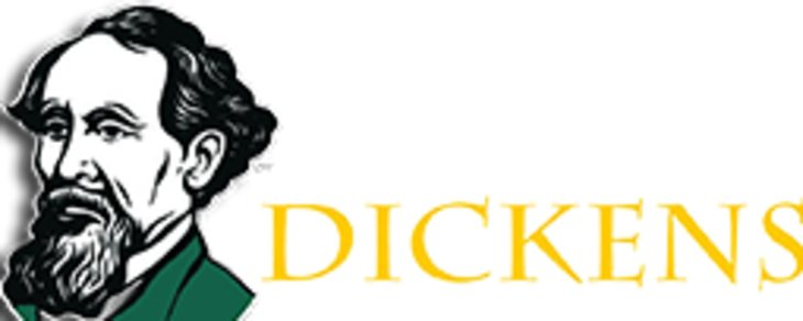 Tempt your taste @thedickens (The Dickens)