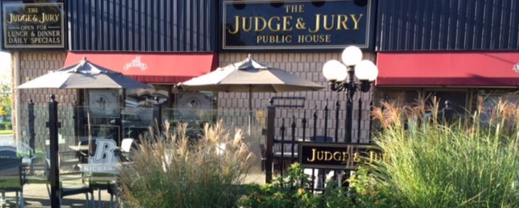 Tempt your Taste @Thejudgeandjury (The Judge and Jury)