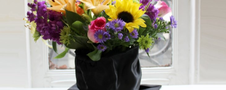 Surprise your Recent Graduate with a Beautiful Flower Arrangement