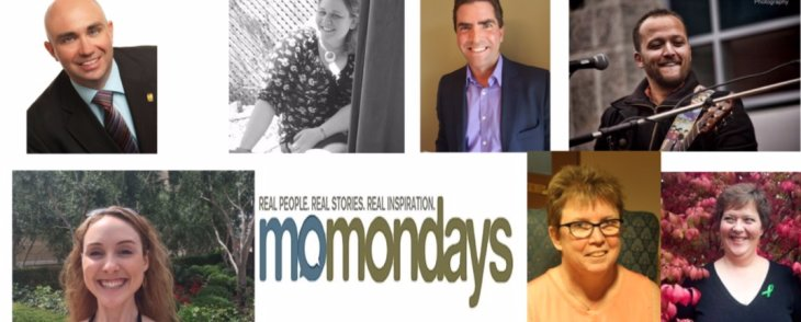Momondays, August 21, 2017