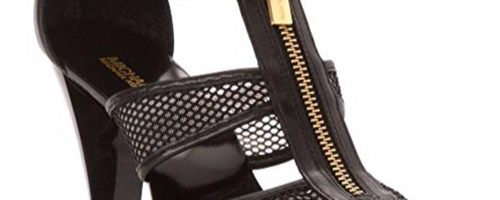 Michael Kors Women's Berkley T-Strap Sandal