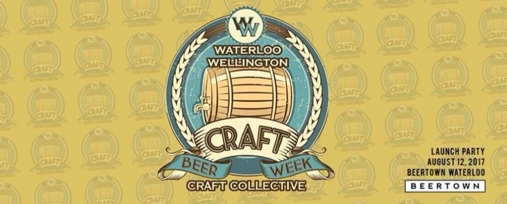 It's a Collective Not A Competition.  Bringing Local Breweries Together.