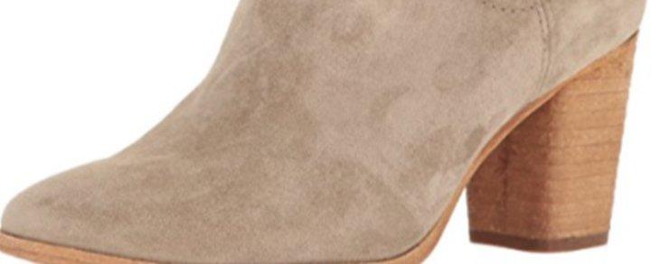 FRYE Women's Naomi Ankle Bootie....