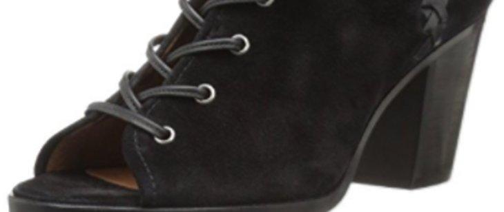 FRYE Women's Dani Whipstitch Lace Boot