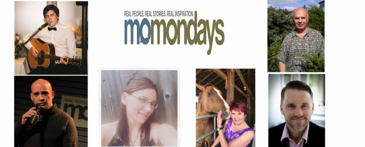 Momondays, September 18, 2017
