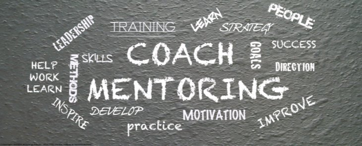 Coach, Mentor, Consultant – Who am I?
