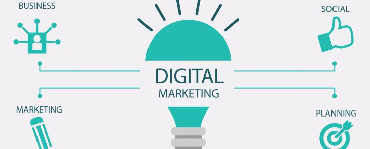 5 Tips to Digital Marketing Success