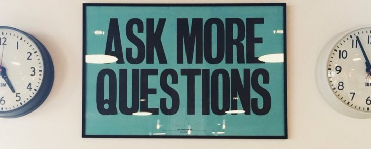 Ask your clients...they know.