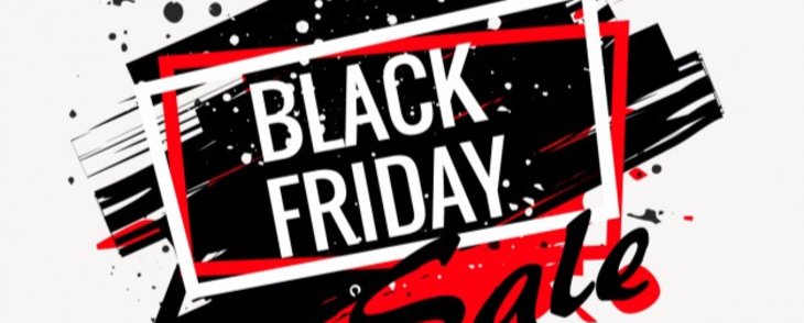The Exclusive Black Friday Discount offers Announced So far