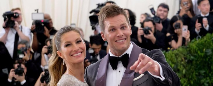 Want a body like Tom Brady or Gisele?