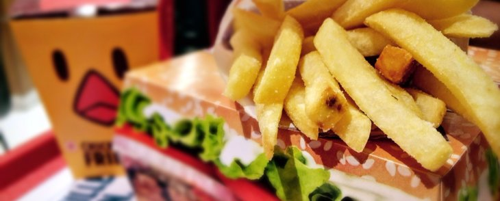 What is Fast Food Doing to Our Health?