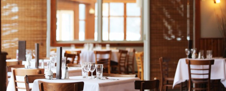 5 Ways to Evaluate How Healthy Your Favourite Restaurant Really Is