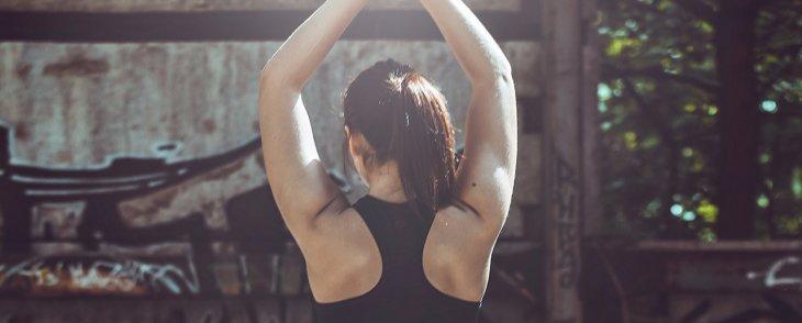 Muscle Groups Women Often Overlook