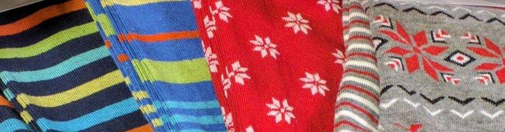 VoxxLife Wellness Socks