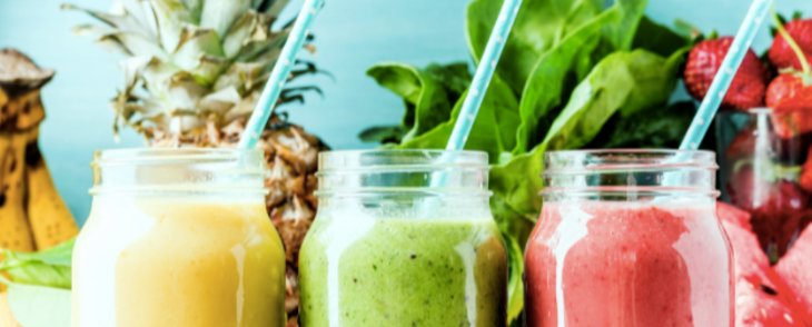 Blending versus Juicing: Does Your Body Need Fibre or Nutrients?