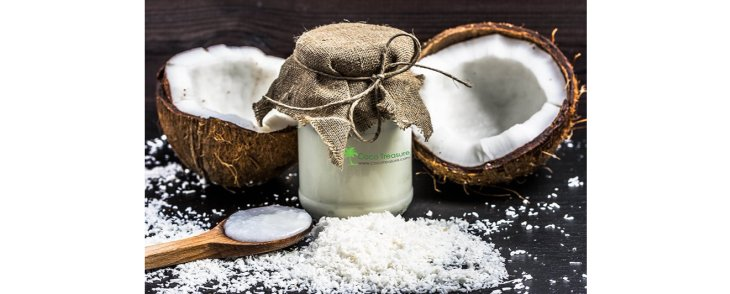 10 Facts About Coconut Oil Backed by Science