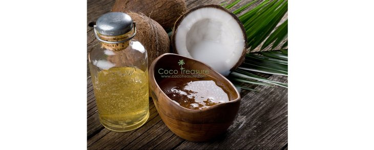 How to Make Coconut Oil at Home in 10 Not-So-Easy Steps