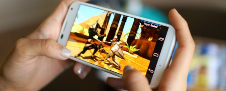 The Best Games On The Android You Should Decide To Try