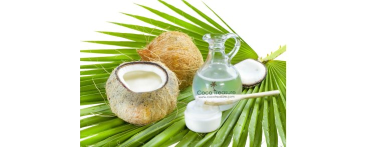 "Coconut Oil Declared ""Safe"" by USDA"