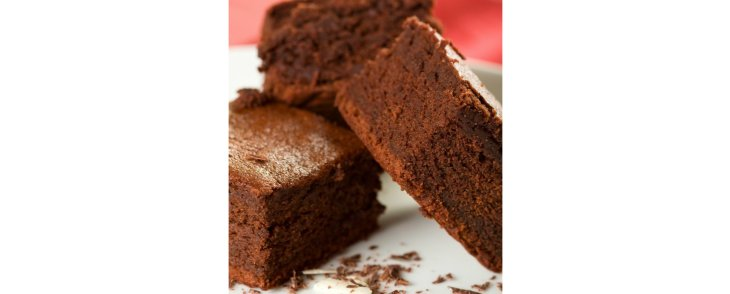 Gluten-Free Coconut Flour Brownies