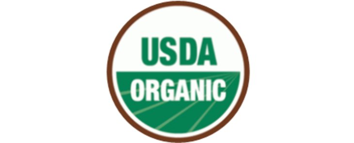 Coco Treasure and the USDA Organic Seal