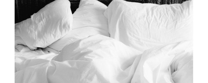 Sleeping with Back or Neck Pain: Are You Using the Right Pillow?