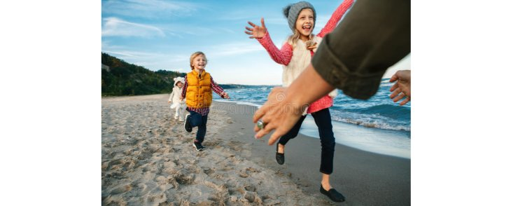 Vacations & Divorce: From the Voice of the Child