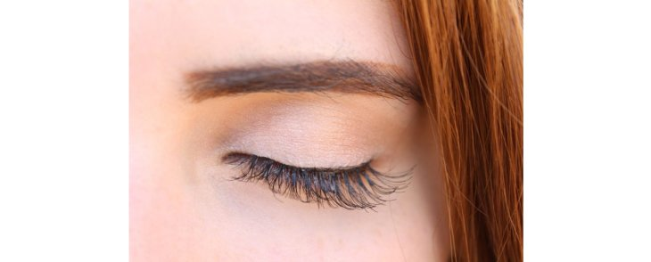 Looking For Lusher Lashes?