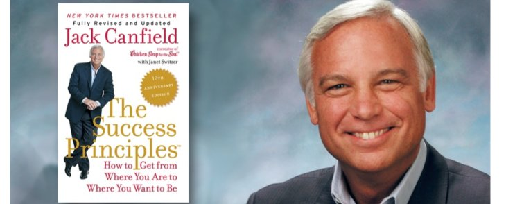 Jack Canfield's Success Principle #3